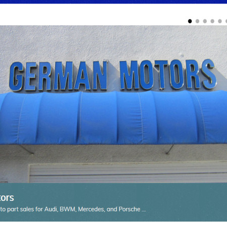 German Motors San Ramon CA