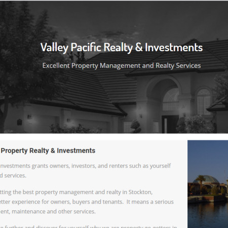 Excellent Property Management and Realty Services